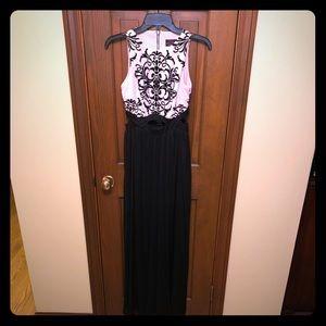 Nordstrom formal dress. Like new!